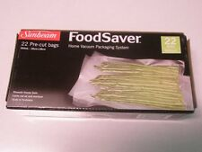 Sunbeam VS0300 22 x Pre-Cut FoodSaver Bags