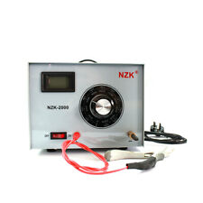 220v Thermocouple Thermal Resistance Metal Lead Wire Welding Machine 01 06mm