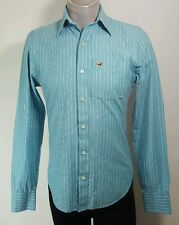 Hollister mens casual shirt great condition size S