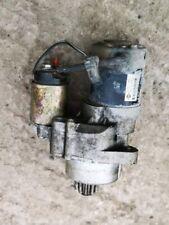 NISSAN ELGRAND E51 GENUINE STARTER MOTOR 2.5 & 3.5 (VQ25-VQ35) 2002 - 2010