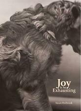 Joy Is So Exhausting by Susan Holbrook (English) Paperback Book Free Shipping!