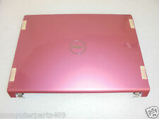 NEW ORIGINAL DELL Studio 15 1535 1536 1537 LCD Back Lid Top Cover Pink P636X