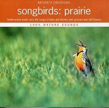 Nature's Creations - Songbirds : Prairie