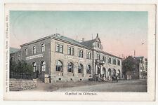 Ak Gasthof zu Gittersee Coschütz Dresden 1912 ! (A2376