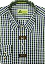 Herren-Trachtenhemden 45-46
