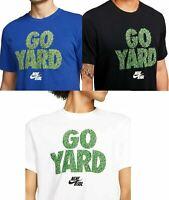 Nike Go Yard Men's Baseball Graphic T-Shirt Tee