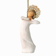Willow Tree 2020 Ornament Sculpted Hand-painted Figure