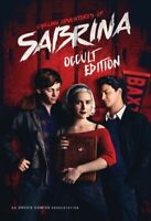 CHILLING ADVENTURES OF SABRINA: OCCULT EDITION AG AGUIRRE-SACASA ROBERTO
