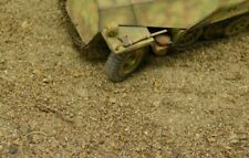 DioDump DD065-F Dry terrain - basic diorama ground cover