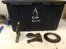 Cameron Shear Cut Knife Sets X 10 Lot A Reference 244300