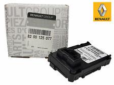Lecteur de carte  Original Renault Megane II 2005-> Scenic II 8200125077