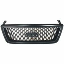 Grille For 2004-2008 Ford F-150 Paint to Match Plastic
