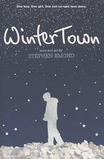 Winter Town: By Emond, Stephen