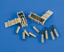 Verlinden T34 / 76 ammo for Trumpeter kits 1/16 scale # 2136