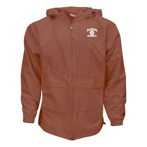 Champion NCAA Harvard University Crimson Men's Maroon Windbreaker Jacket
