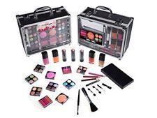 Cameo Carry All Trunk Makeup-Kit with Reusable Aluminum Case - ITEM# B230 LARGE