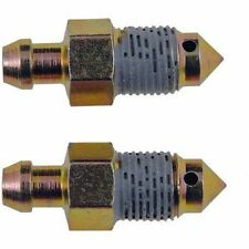 Brake Bleeder Screw Front/Rear HELP by AutoZone 12706
