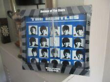 Beatles-Ancienne horloge  the Beatles-Neuve-dans coffret d origine-32cmx30cm