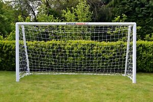 GOAL POST - FOOTIE GOAL WITH BASE -  UPVC GOAL - FREE DELIVERY