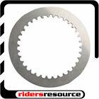 Barnett - 401-45-089002 - Clutch Steel Drive Plate