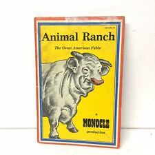 Animal Ranch Great American Fable A Monocle Production Robert Grossman