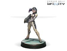 Infinity ALEPH Asuras (Spitfire) NIB