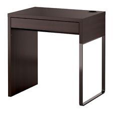 IKEA MICKE Computertisch PC Schreibtisch Brotisch Bro Tisch SCHWARZBRAUN IK35