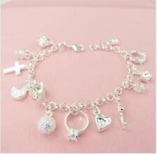 Unbranded 19 - 19.99cm Fine Bracelets