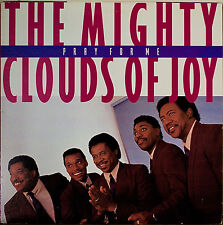 THE MIGHTY CLOUDS OF JOY: Pray for Me-NM1990LP