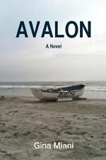 AVALON - MIANI, GINA - NEW PAPERBACK BOOK