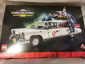 LEGO Creator Expert 10274 Ghostbuster Ecto-1 - NEW