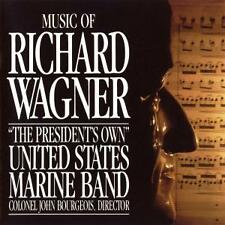 Wagner-Musik-CD-Richard 's Music-Label