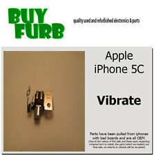 Vibrator Motor for the Apple iPhone 5C OEM Replacement Part READ DESCRIPTION