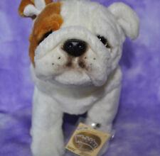 Webkinz Signature Rare English Bulldog ~Brand New With Tag ~Vhtf~ Wks1079
