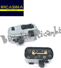 2084 - COMMUTATORE LUCI LUCE VESPA 125 GT GTR 66-78 - TS 75-78 SUPER 66-68