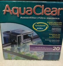 20 POWER FILTER (5-20 GALLON) - AQUA CLEAR