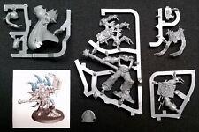 Dark Apostle Warhammer 40K Chaos Space Marine