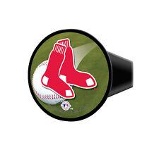 Boston Red Sox MLB Baseball Economy Hitch Cover