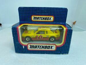 Matchbox MB-10 Buick Le Sabre #10 Shell Boxed