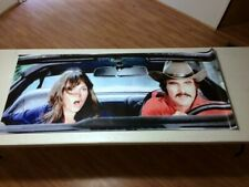 Smokey and the Bandit Windshield Cover