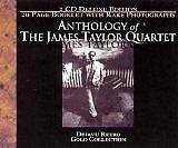 TAYLOR James QUARTET - Very best of the James Taylor quarte (The) - CD Album