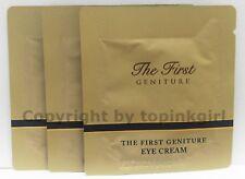 30pcs x O HUI The First Geniture Eye Cream, 2021 Anti Aging Nutrition  OHUI New