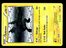 PROMO POKEMON BLACK & WHITE HOLO N° BW005 ZEKROM 130 HP Attak 120