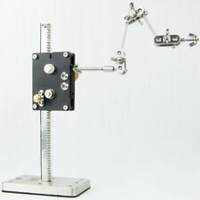 FREE EXPRESS WR-230 linear winder rig for stop motion animation armature support