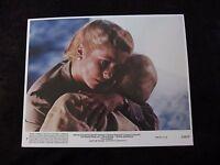 "The Hunger original lobby card # 7 - David Bowie, Catherine Deneuve - 8"" x 10"""