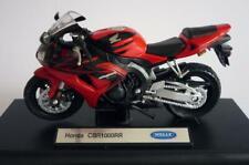 HONDA CBR1100XX Motorbike Boys Toy Model 1:18 Stocking Filler Boxed Present Gift