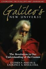 Galileo's New Universe: The Revolution in Our Understanding of the-ExLibrary
