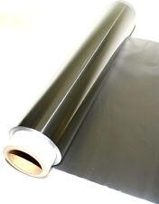 Aluminiumfolie 90 m x 29 cm Rolle Alufolie 11my Silber, Abdecken Verpacken
