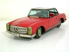 Mercedes-Benz 230SL Pagode von ALPS Japan aus den 60er Jahren,Funktionen!