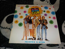 The Baby Sitters Club The Movie Widescreen Laserdisc LD Free Ship $30 Orders